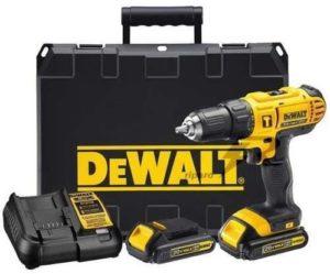 Perceuse DeWalt DCD776C2-QW