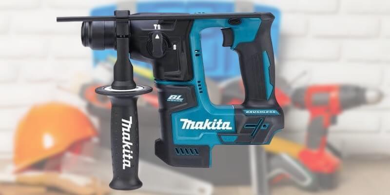 Makita DHR 171Z – Avis et Test du marteau perforateur