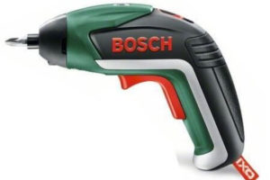 Bosch - IXO visseuse sans fil