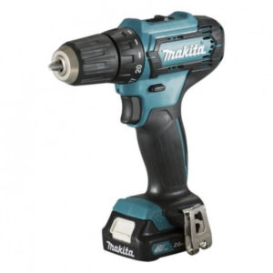 Perceuse visseuse Makita DF333DSAE